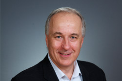 Picture of Bill Danis – Principal, Toronto