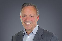 Picture of Ian Young – Chief Executive Officer