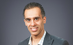 Picture of Paul Nagpal – Regional Director, Toronto