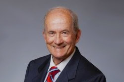 Picture of David Balfour – Principal, Vancouver