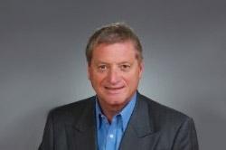 Picture of Patrick Brooker – Principal, Toronto