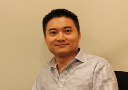 Picture of Gary Chan – CEO, Hong Kong & Greater China