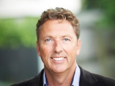 Picture of Ben Marris – New Zealand, CEO