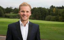 A Picture of Jamie Mills, Directeur Marketing, The CFO Centre Group