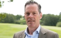 A Picture of Coen van der Kley – CEO, Netherlands & Belgium