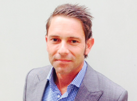 Picture of Andrew Crealy – Australia (Eastern), CEO