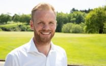 A Picture of Jamie Mills, Commercial Director (UK South)