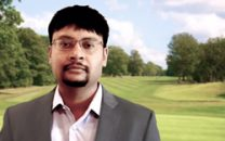 A Picture of Rajarshi Datta – CEO, India