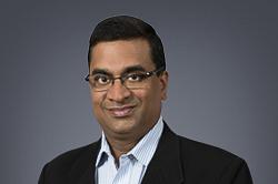Picture of Rajeev Agarwal – Principal, Toronto