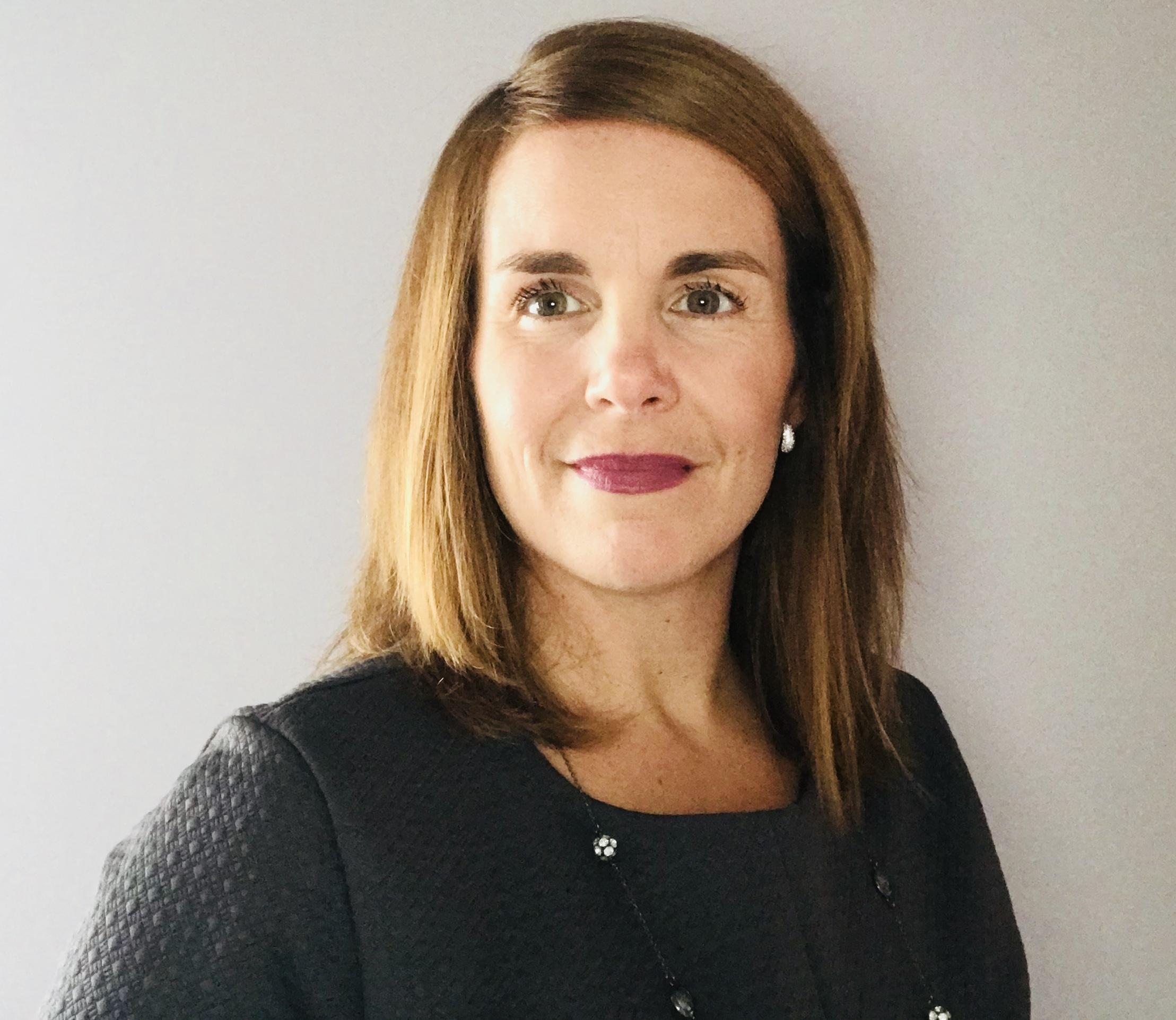 Picture of Michelle Robertson – Principal, Toronto