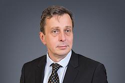 Picture of Ian Buchanan – Principal, Western Ontario