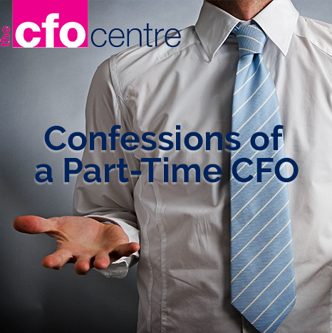 Confession CFO Centre