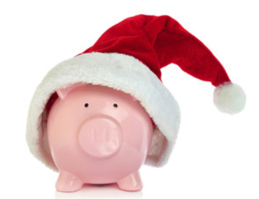 Santa saved Christmas - The CFO Centre