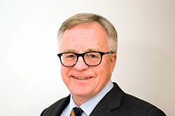 Picture of Michel Levasseur – Principal, Montreal