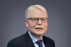 Picture of Ron Cameron – Principal, Calgary & Regina