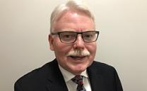 A Picture of Ron Cameron – Principal, Calgary & Regina
