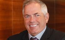A Picture of Arthur Madden – Principal, Edmonton