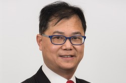 Picture of Chester Lai – Principal, Western Ontario