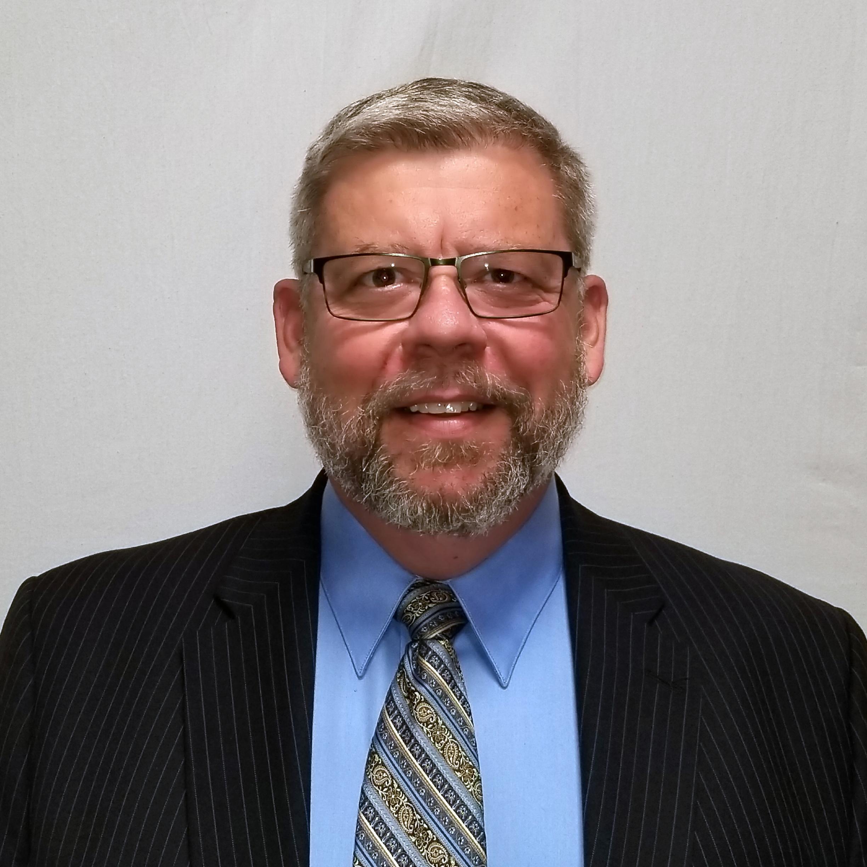 Picture of Robert Ackford – Principal, Durham/Peterborough