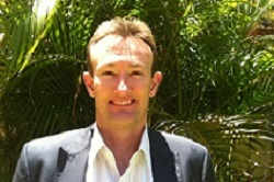 Picture of David King – Managing Director, Eastern Australia