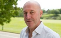 A Picture of Steve Settle – Managing Director, Singapore