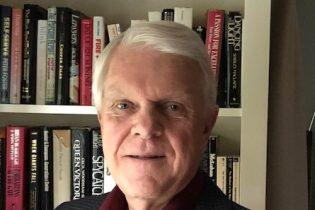 Picture of John Cassels – Principal, Calgary