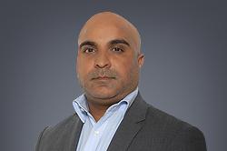 Picture of Mirza Rahimani – Principal, Vancouver