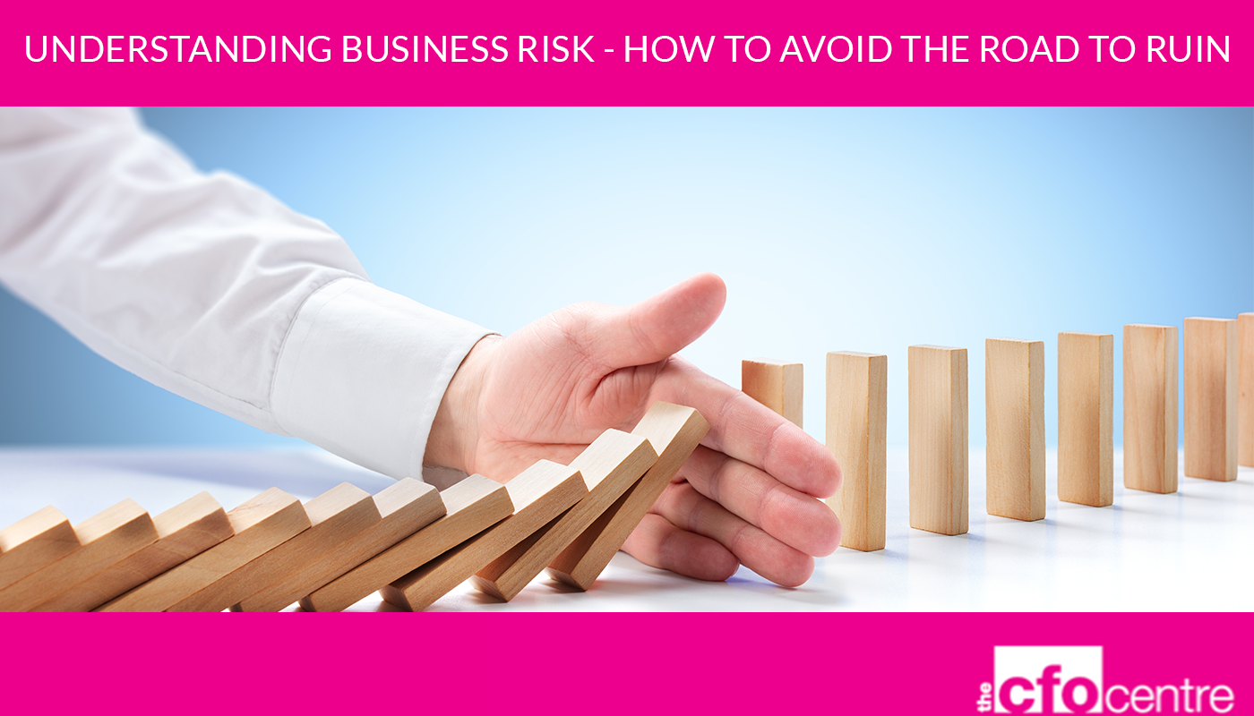 Business Risks analysis | The CF Centre Canada