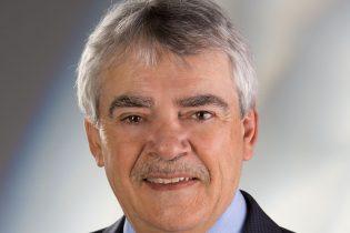 Picture of Serge Falardeau – Regional Director, Quebec City