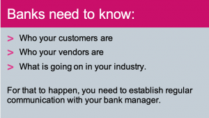 Banking Relationship |The CFO Centre