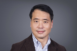 Picture of David Chan – Principal, York Simcoe