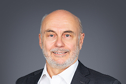 Picture of Paul Lohnes, Principal – Montreal