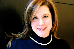 Picture of Barbara Palmegiani – Principal, Toronto