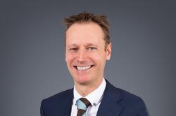 Picture of Vincent van Schagen – Principal, Toronto