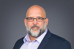 Picture of Benoit Desjardins – Principal, Montreal