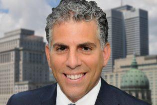 Picture of Albert Yehuda – Principal, Montreal