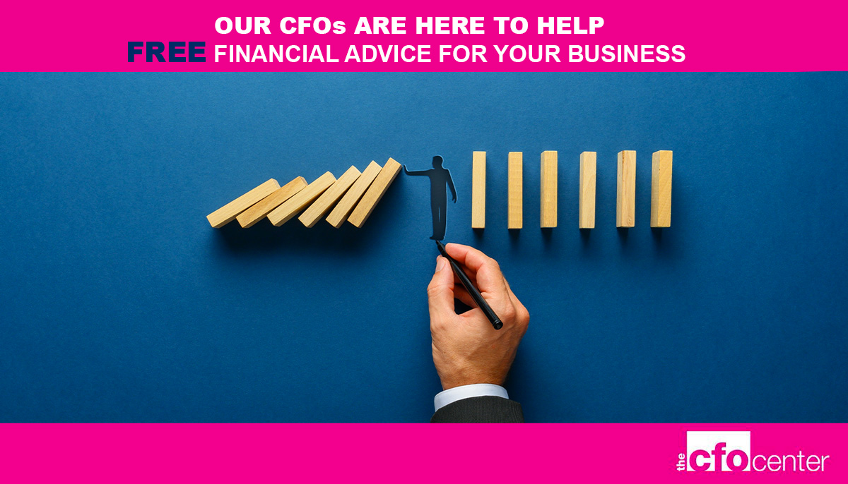 The CFO Centre - Here to help