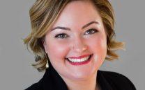 A Picture of Darielle Corsaro – Principal, Edmonton