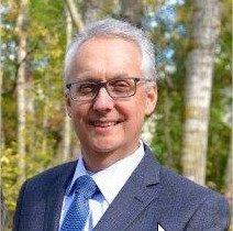 Picture of John Kyle – Principal, Edmonton