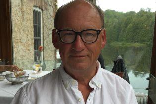 Picture of Roland Nimmo – Principal, York Simcoe