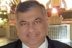 Picture of Hiten Makim – Principal, York Simcoe