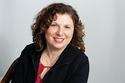 Picture of Linda Curtin – Principal, Central Ontario