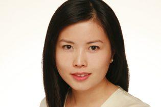 Picture of Judyanna Yu, Regional Director – Central & Northern Alberta