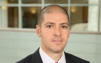A Picture of Mazen Chediak – Principal, Toronto