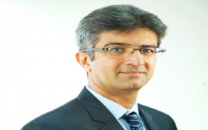 A Picture of Adnan Haroon – Principal, Halton/Peel